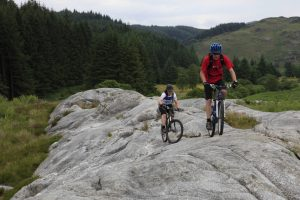 Mountain Biking Trails Scotland