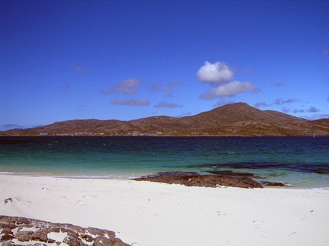 Vatersay, Outer Hebrides