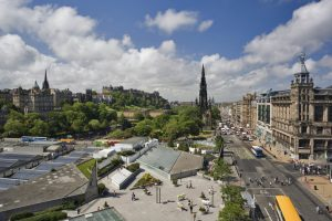 Edinburgh-Princes-Street