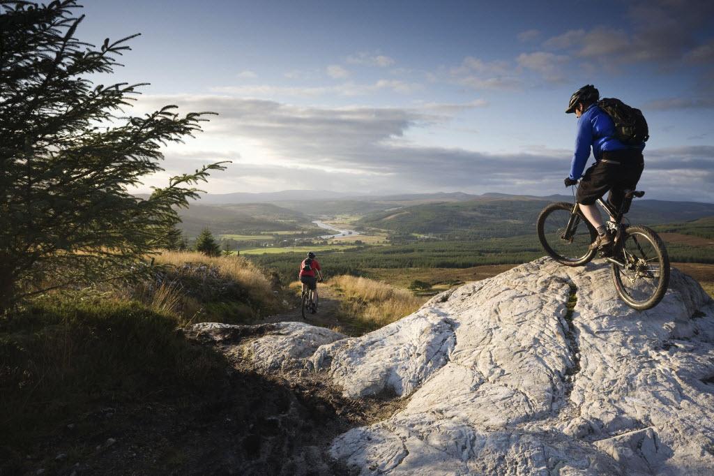 mountain-biking - The Blog
