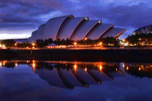 Clyde-Auditorium-in-Glasgow-Scotland
