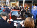 Glasgow - Monte Carlo Rally