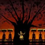 Rafikis tree