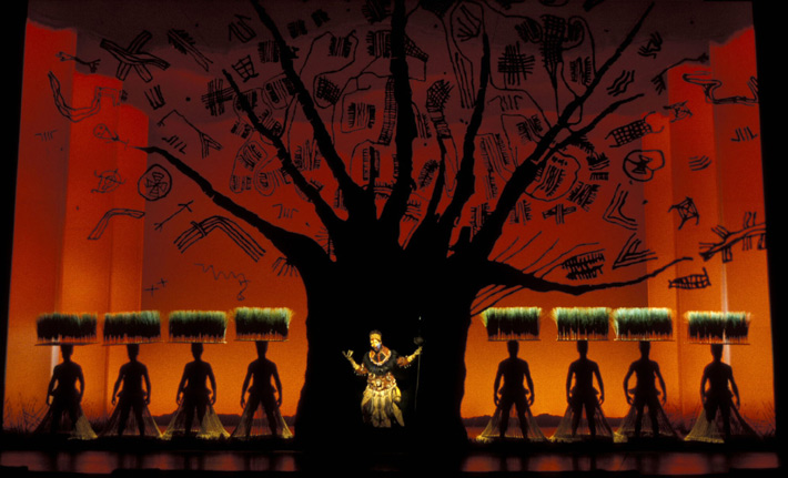 how to get cheap lion king broadway tickets