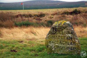 Culloden Moor, Culloden, Inverness