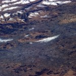 Glasgow and the bonnie, bonnie hills of Loch Lomond - Chris Hadfield