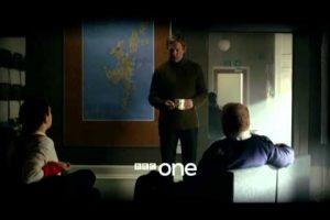 'Shetland' debuts on BBC One