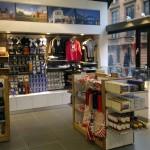 Merchandise and souvenirs