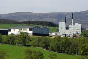 glenlivet-distillery