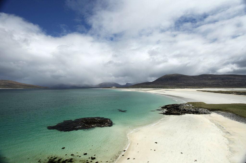 Best Beaches On Isle Of Arran