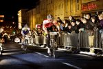 Action from the Red Bull Hill Chasers 2012 event in Bristol