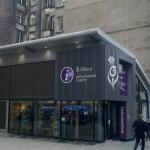 Glasgow VisitScotland Information Centre
