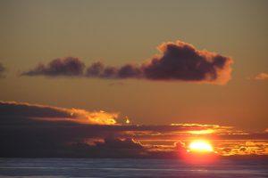 shetland-sunrise