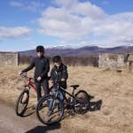 bike ride rothiemurchus estate