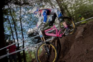 UCI Mountain Bike World Cup