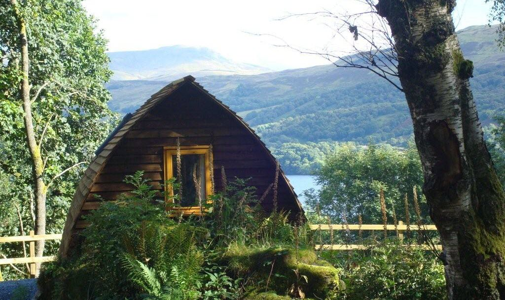 & The Top 5 Scottish Campsites - VisitScotland