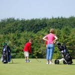 Elie Golf Club in Cupar, Fife