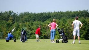 Elie Golf Club in Cupar, Fife