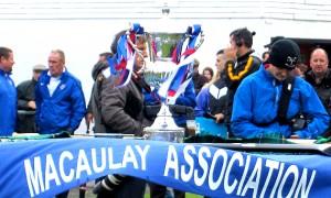 The MacAulay Cup