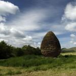 The Millennium Cairn