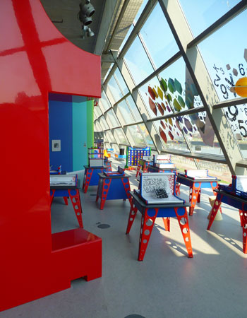 Science centre events scotland year of natural for Interior design glasgow