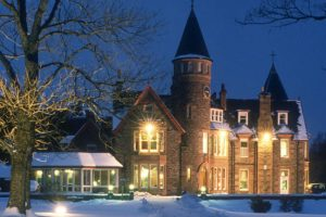 Loch Torridon Hotel 2