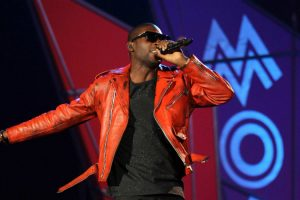 British rap star Tinie Tempah will perform at the MOBOs 2013 in Glasgow