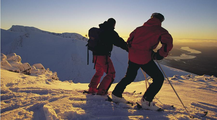 Nevis Range Ski Centre, Highlands
