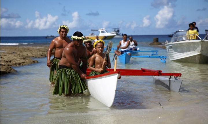 Day 39 in Nauru