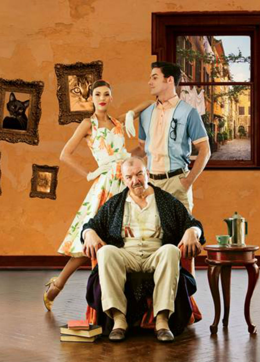 Scottish Opera: Don Pasquale