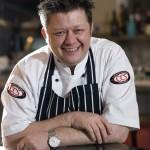 Chef Mark Greenaway