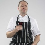 Chef Neil Forbes