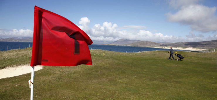 Isle of Harris Golf Club