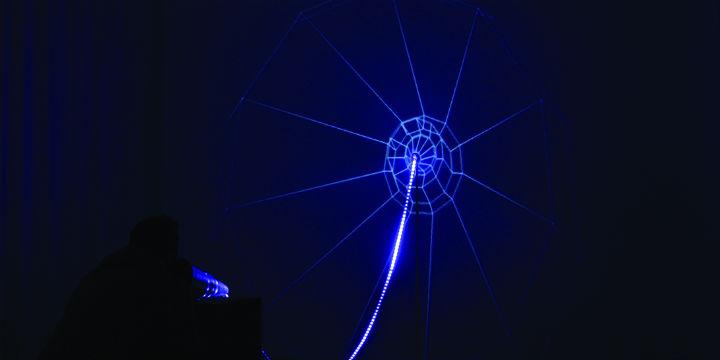 SPECTRA: Aberdeen Festival of Light