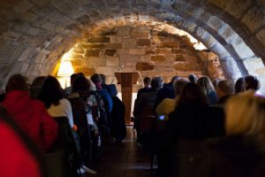 StAnza, Scotland's Poetry Festival