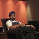 Chef Tony Singh