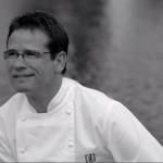 Chef Andrew Fairlie