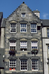 Darnley's Coffee House, Stirling