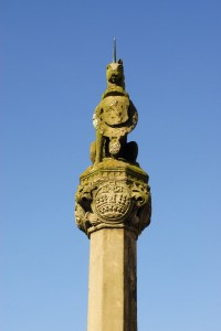 The Mercat Cross, Stirling