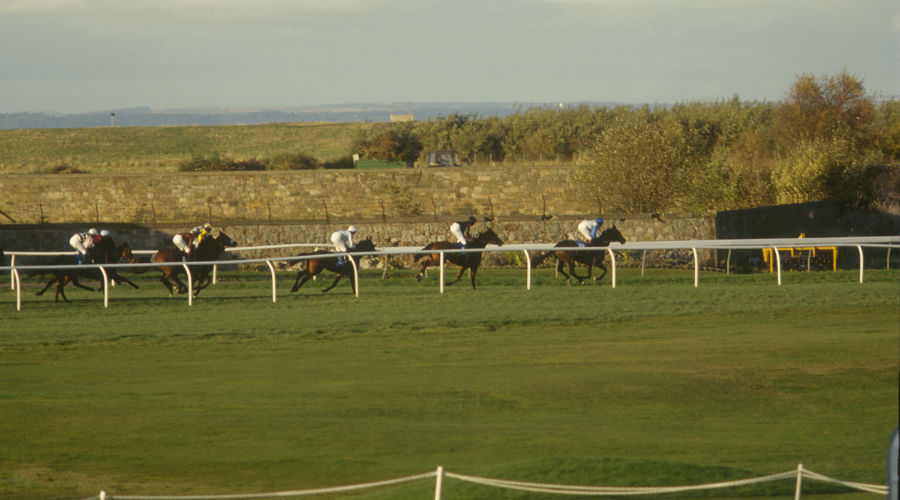 Musselburgh Racecourses