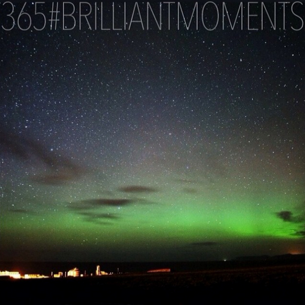 Northern Lights, Thurso