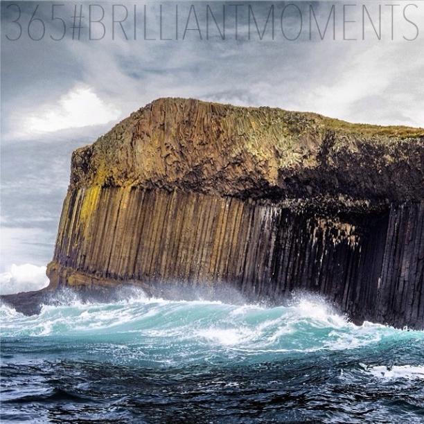 Island of Staffa
