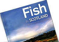 Fish in Scotland brochure
