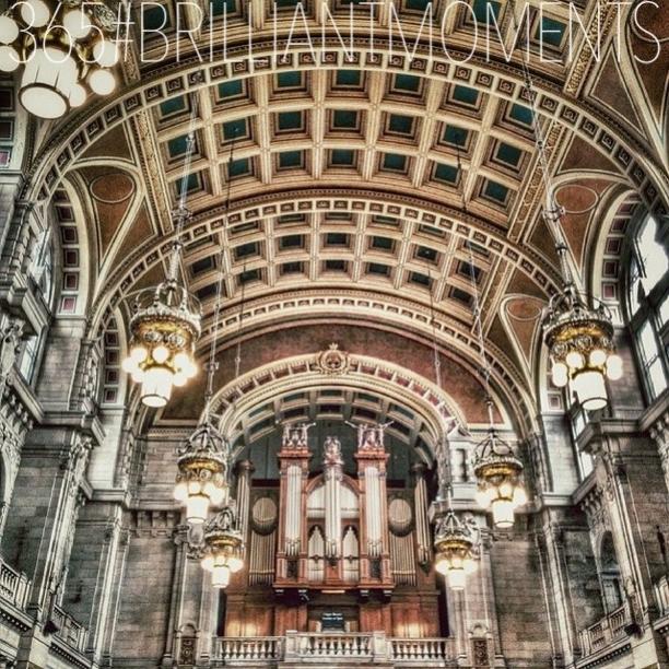 Kelvingrove Art Gallery and Museum, Glasgow