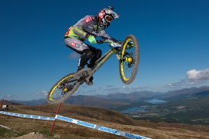 Mountain Biking World Cup, Fort William