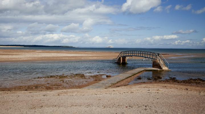 Dunbar, East Lothian