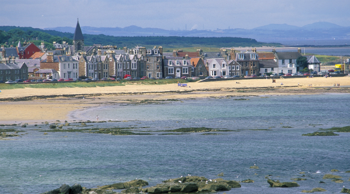 North Berwick, East Lothian