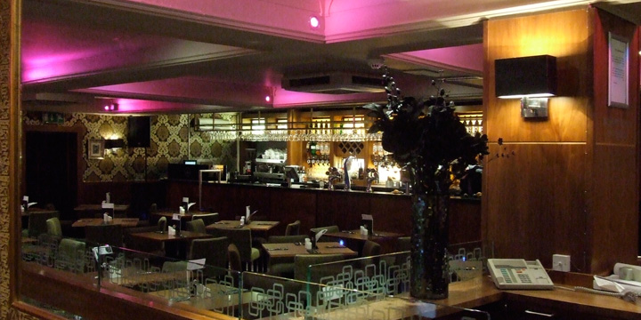 Angels Hotel, Uddingston