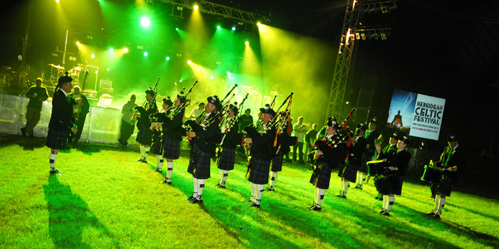 HebCelt Festival