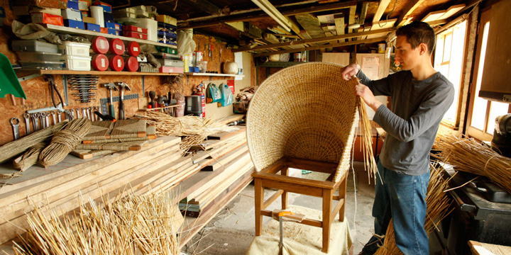 Orkney Craft Trail